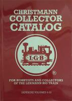 LGB Sammler Katalog (Collector Catalogue) - 1993 Christmann