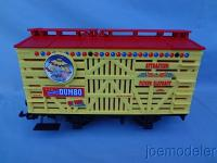 ©Disney Dumbo Wagen (Dumbo car)