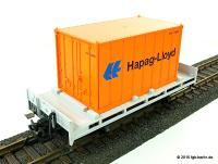 Hapag-Lloyd® Container Car