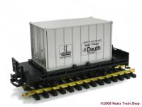 Dauth Container Wagen (Container car)