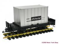 Schinacher Container Wagen (Container car)