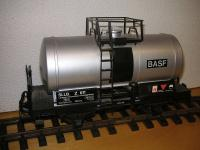 St.LB Kesselwagen (Tank car) BASF, Version 2