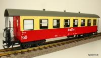 HSB Buffet Wagen (Buffet car) KB 900-498