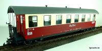 HSB Buffet Wagen (Buffet car) KB 900-517