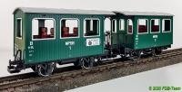 MPSB Doppelwagen (Double Car) 1/2