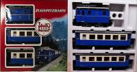Zugspitzbahn Set (Zugspitz rack train set)