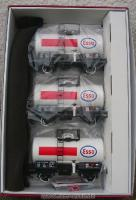 Tankwagenset (Tank car set) - Esso