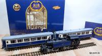 Orient Express Set