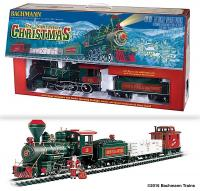 """Night Before Christmas"" Güterzug Set (Freight Train Set)"